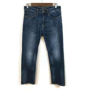 American Eagle Mens Original Straight Fit Jeans